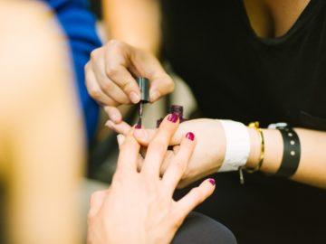 Rodzaje lakierów do paznokci