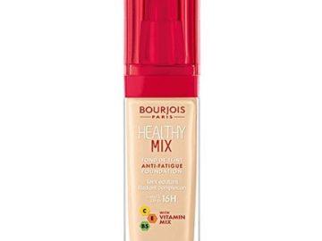 podkład Light Beige Healthy Mix Bourjois