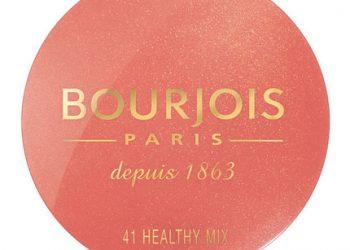 Bourjois - jeden z ważniejszych producentów kosmetyków do makijażu