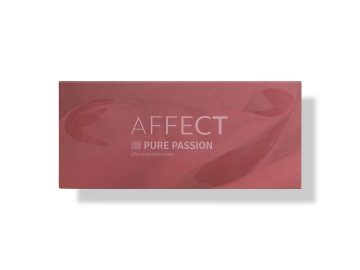 Affect Pure Passion paleta