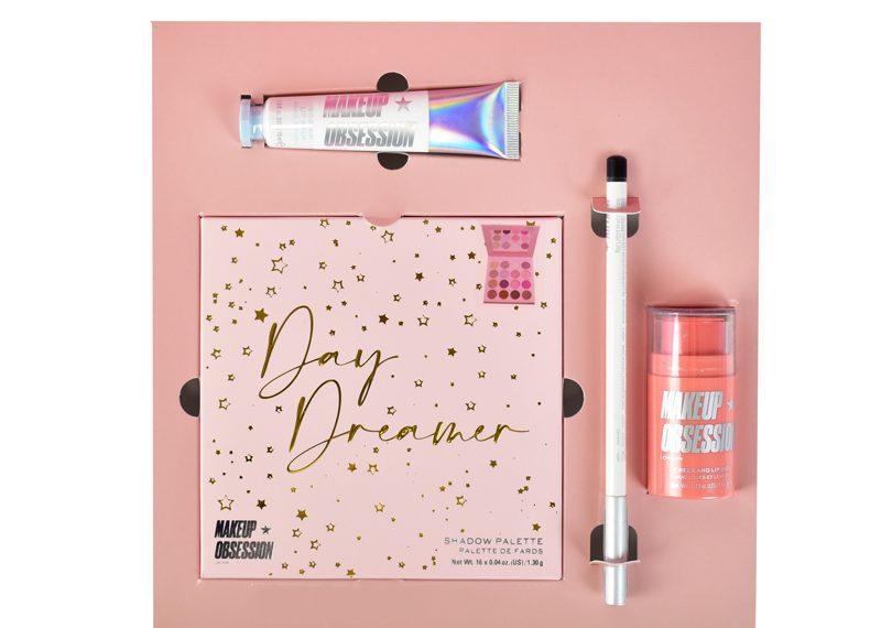zestaw kosmetyków Wesow Box