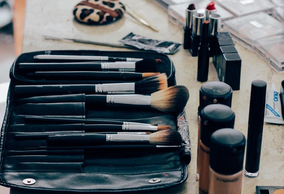 Zestawy kosmetyków